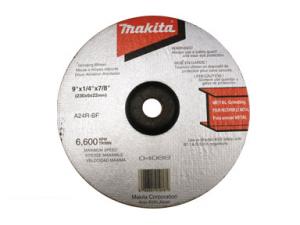 Disco de Desbaste para Metal Makita