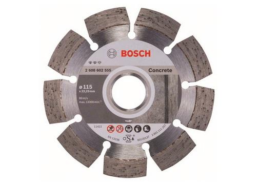 Discos De Corte Diamantado Para Concreto