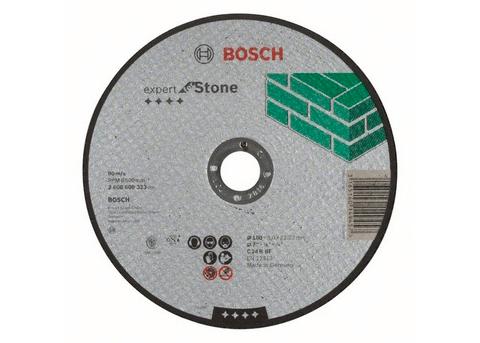 Discos de corte para Pedra Bosch