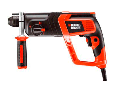Martelete Black&Decker